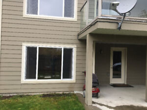 2 bedroom apartment for rent, TOWN of Clearwater BC