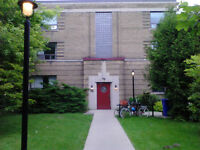 1 bedroom apartment parkdale