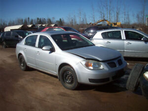 Parting  out 2006 Pontiac g3