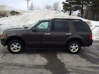 2005 Ford Explorer Xlt VUS