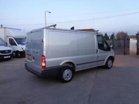 FORD TRANSIT 2.2 TDCi | TREND | SWB - LOW ROOF | 1 OWNER | 2010 MODEL