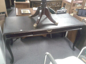 Antique Desk from Royal York Hotel at The Meetinghouse! Windsor Region Ontario image 1