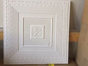 Ceiling Tiles (high end)