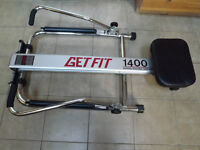 GET FIT 1400 - Rowing Machine