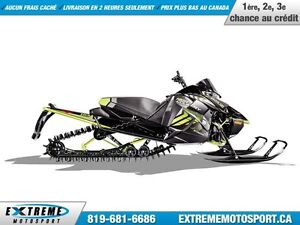 2017 Arctic Cat XF 9000 HIGH COUNTRY LIMITED (153) 62,91$/SEMAIN