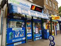 OFF LICENCE IN BRIXTON FOR QUICK SALE