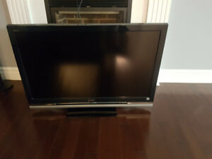 2008 Sony Bravia 46 inch Perfect Condition