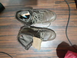 Timberland Earth Keepers 8M