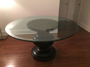 A vendre tres belle table Ambienti