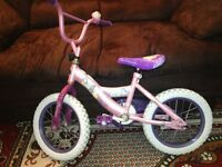 Velo pour fille disney princess
