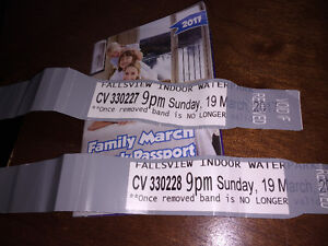 Indoor Waterpark Tickets - Niagara Fallsview