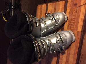 Nordica size 23.5 boots