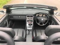 2001 MERCEDES BENZ SLK 2.3 SLK230 Kompressor 2dr Auto