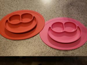 Toddler Grip plates