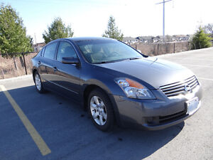 2009 Nissan Altima 2.5 S | Fully certified, Excellent condition