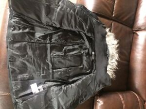 Down filled Ladies winter Jacket - Like new  Peterborough Peterborough Area image 2