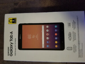 Tablette Samsung Galaxy tab A 8 pouce 16 gb comme neuf ipad