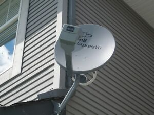 SATELLITE TV SERVICES>Dish Installations*Upgrade*Repairs*Sales+