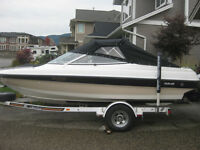 Affordable Quality 1994 Wellcraft 19.5 ft. boat in ex. condition