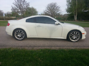 NEW PRICE of Nice G35 Coupe!