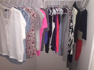 Ladies clothes lot xs/s
