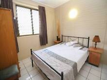 Fully furnished unit in the heart of the city! Darwin CBD Darwin City Preview