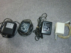 Transformers/Power Supply
