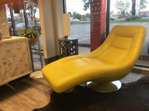 CHAISE LONGUE ORIO – MODERN DESIGN – MADE IN EUROPE