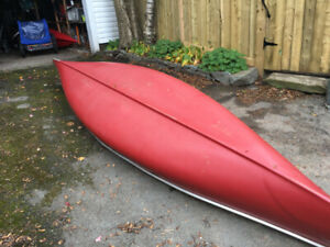 Awesome Canoe For Sale