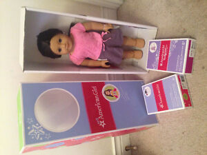 My America Girl #60 (In Box) perfect condition