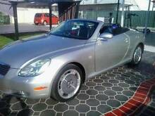 2006 Lexus SC430 Convertible - EXCELLENT PRICE Cabramatta Fairfield Area Preview
