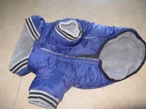 manteau pour petit chien grandeur XL
