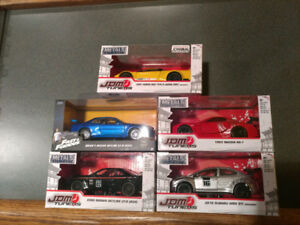 1:32 JDM diecast for sell  ** NEW and SEALED **
