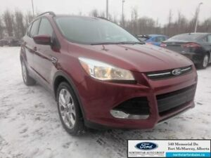 2015 Ford Escape SE 4WD|2.0L|Rem Start|Nav|Panoramic Roof|Power