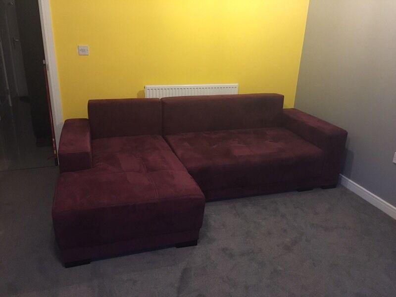 Corner Sofa Bed Dallas