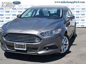 2013 Ford Fusion SE  - Bluetooth -  SYNC -  SiriusXM
