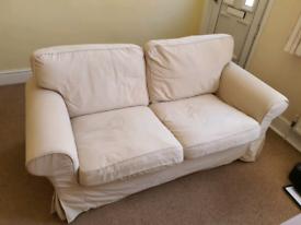 IKEA 2 Seat Ektorp Sofa