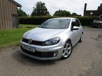 Volkswagen Golf 2.0 TSI ( 210ps ) 2010MY GTi**heated leather trim***