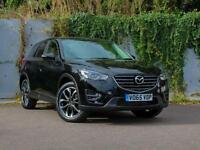 Mazda CX-5 D SPORT NAV DIESEL MANUAL 2015/65