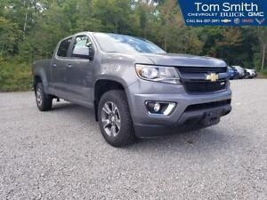 2019 Chevrolet Colorado Z71  - SiriusXM - $260.62 B/W