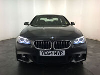 2014 64 BMW 535D M SPORT AUTO DIESEL 313 BHP 1 OWNER FROM NEW FINANCE PX WELCOME