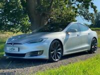 2016 Tesla Model S 307kW 90kWh Dual Motor 5dr Auto HATCHBACK Electric Automatic