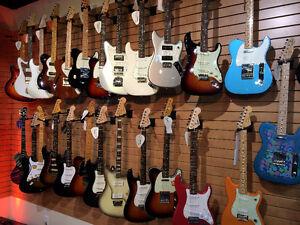 Sherwood - Music Store - Guitars/Amps - WE NOW HAVE GIBSON! Kitchener / Waterloo Kitchener Area image 3