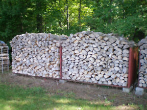 "Dry Firewood, Hardwood, 16"" - OR - longer 3' for outdoor furnace"