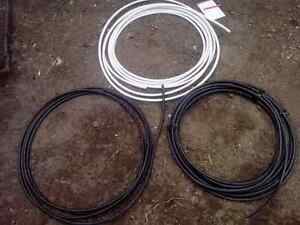 Entrance wire