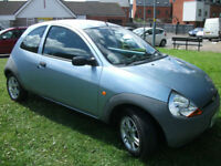 Ford Ka 1.3 2006MY Collection 2006
