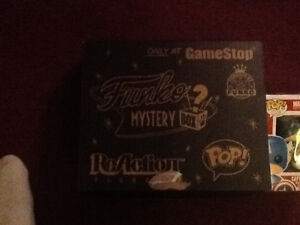 EB games mystery box Windsor Region Ontario image 2