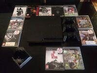 PS3 Big Bundle
