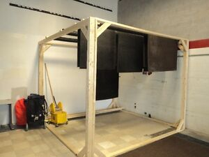 Commercial Entrance Mat Cleaning Machine and Mat Inventory Stratford Kitchener Area image 2