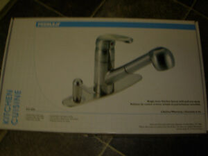 Kitchen Faucet BNIB London Ontario image 1